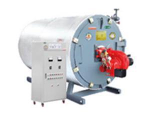 燃气导热油锅炉注油泵