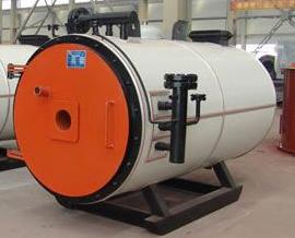 燃气导热油锅炉防爆门