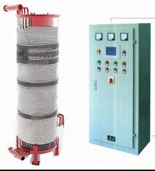 燃气熔盐炉规格型号