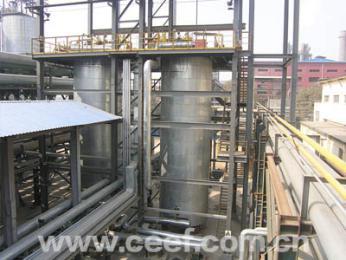 燃气熔盐炉系统功能