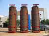 燃气熔盐炉余热回收装置