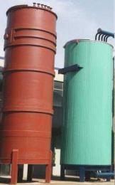 燃气熔盐炉安全装置