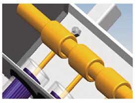 无机高效热管型太阳集热器