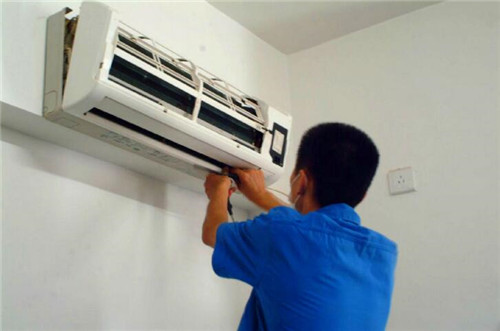 专业空调保养