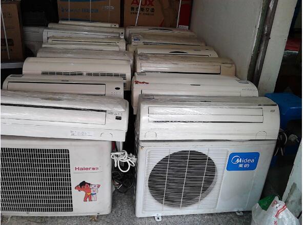 出售出租二手空调