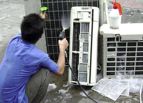 空调维修哪家好