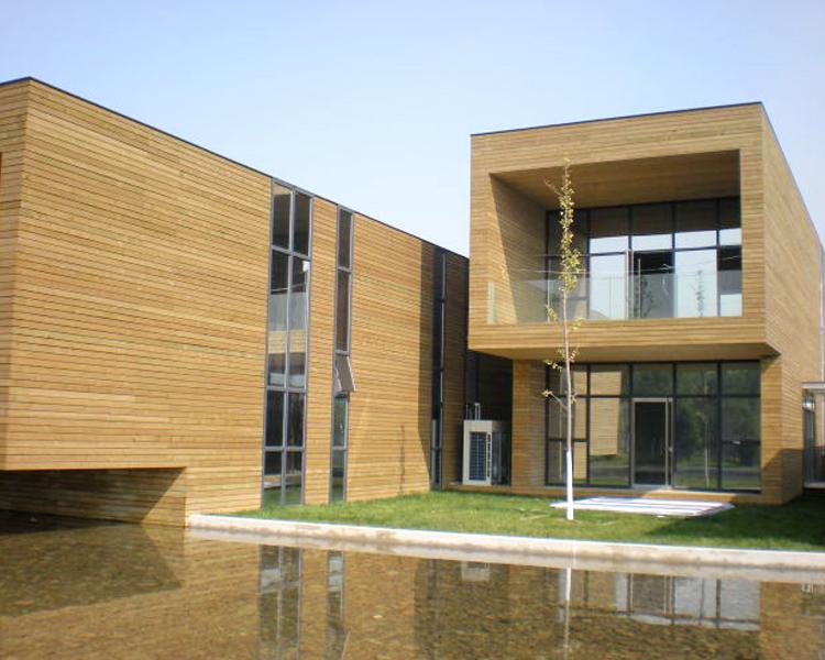 贵州防腐木房子哪家好