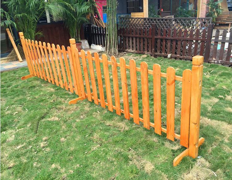 防腐木栏杆哪家好