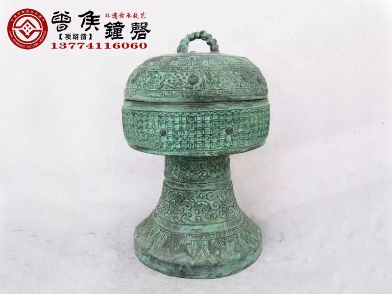 文庙祭器——豆