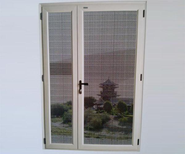 贵州防盗纱窗
