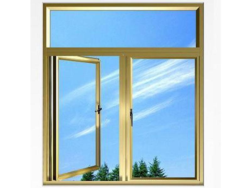 贵阳塑钢门窗