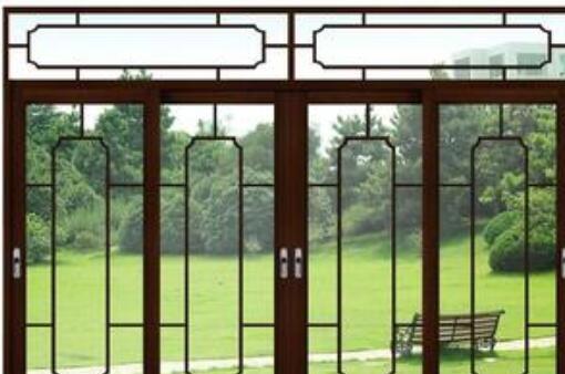 贵州塑钢窗安装