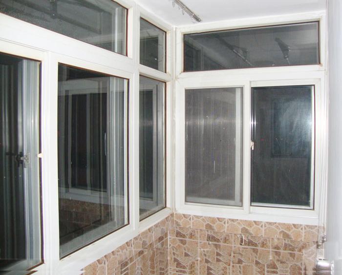 贵阳塑钢窗安装
