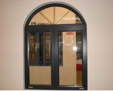 塑钢门窗设计