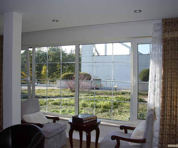 贵州铝合金门窗设计