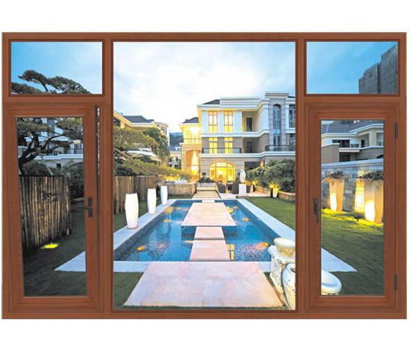 贵州铝门窗安装