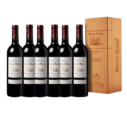 红酒高价回收