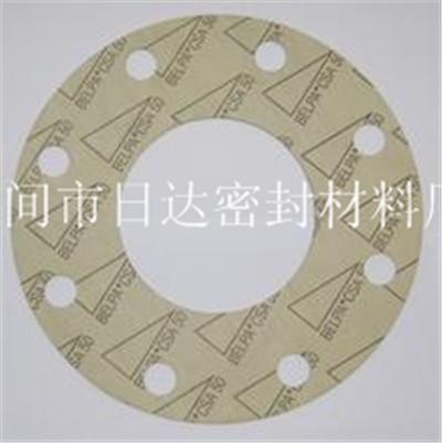 石棉橡胶垫