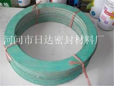 石棉橡胶垫厂家