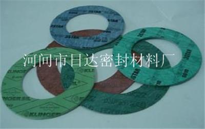 石棉橡胶垫图片