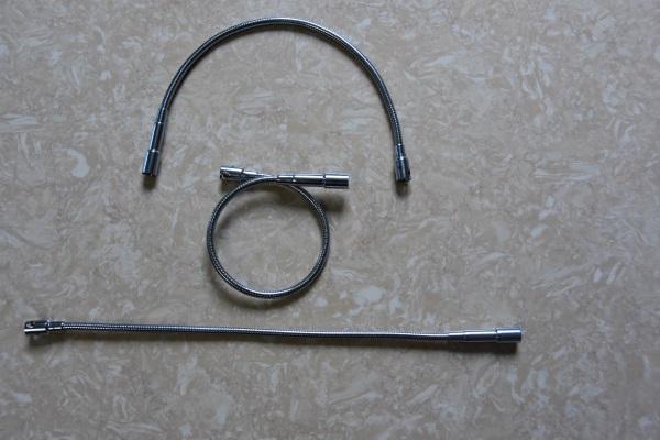 带导电丝工业软管