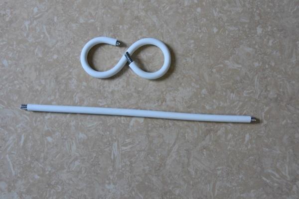 金属灯饰软管