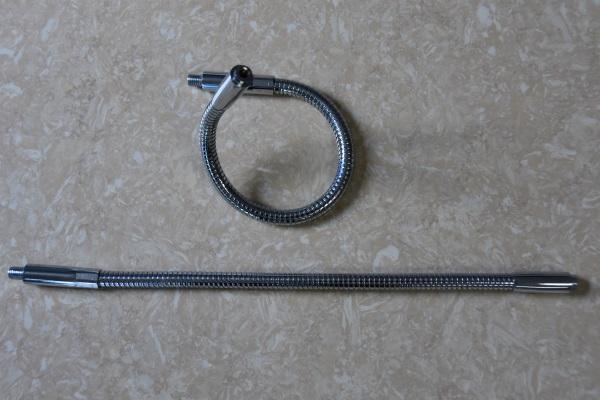 内窥镜蛇管