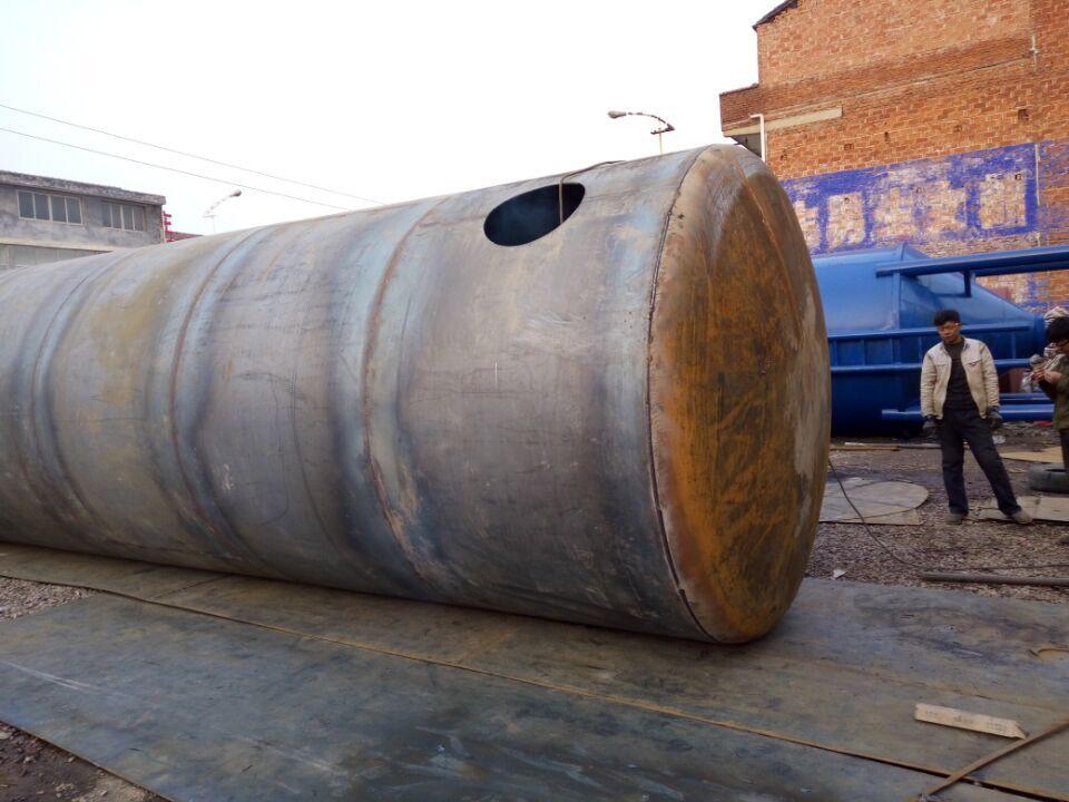 【全】鄂州油罐订做厂向大家先容油罐清洗指标 如何检测天门油罐呢