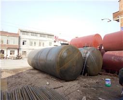荆州油罐制作