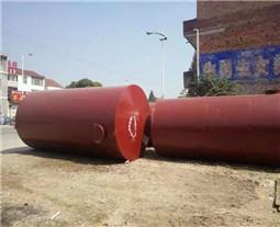 湖北油罐定做厂