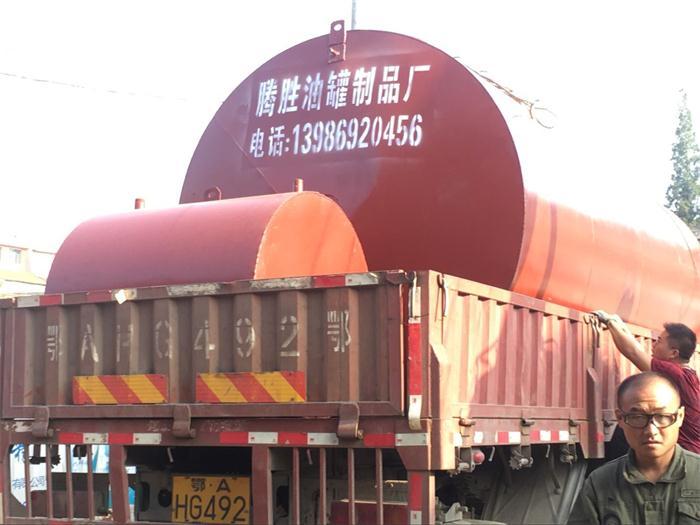 仙桃油管厂先容襄阳油罐的检测方法 怎样降低宜昌油罐油品蒸腾损耗呢