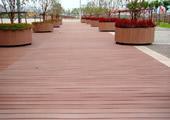 武汉防腐木花箱通常咸宁防腐木厂家是如何安装防腐木地板的 黄冈防腐木花架位置如何布局
