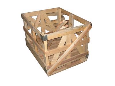 无锡木箱厂家