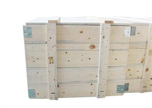 北塘区木箱包装哪有制造供应商 金枫木业 木箱包装电话