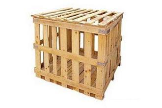 无锡实木木箱厂家