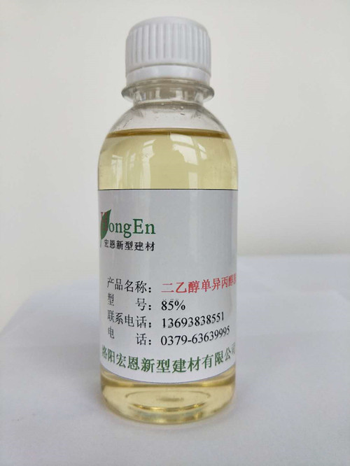 二乙醇单异丙醇胺