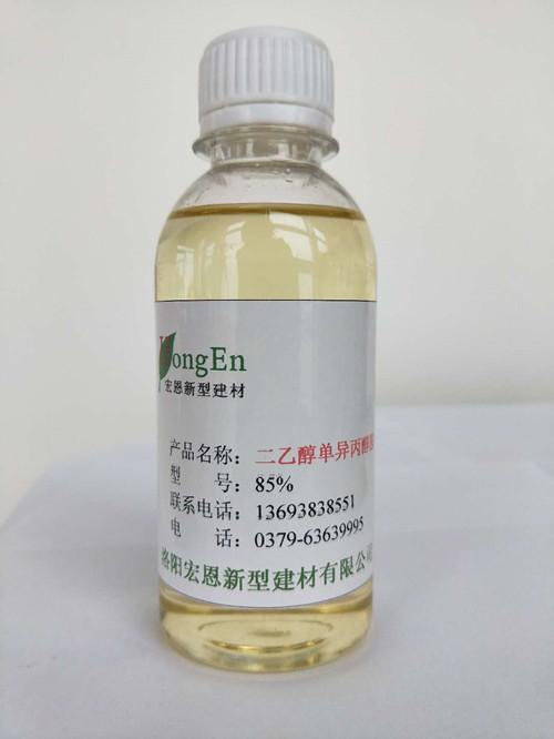 二乙醇单异丙醇胺厂家