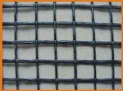 玻璃纤维经编涤纶土工格栅