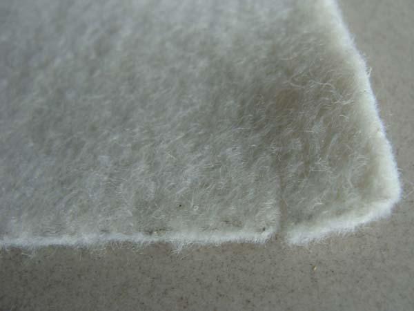 聚酯长丝纺粘针刺非织造土工布