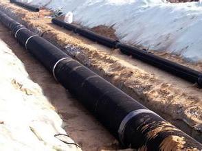 贵阳聚乙烯塑钢缠绕管