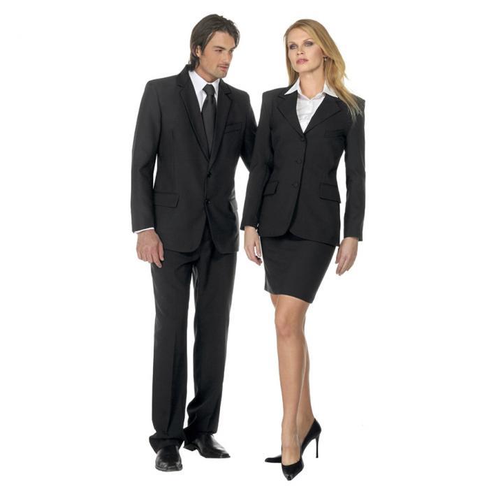男女套装定做厂家