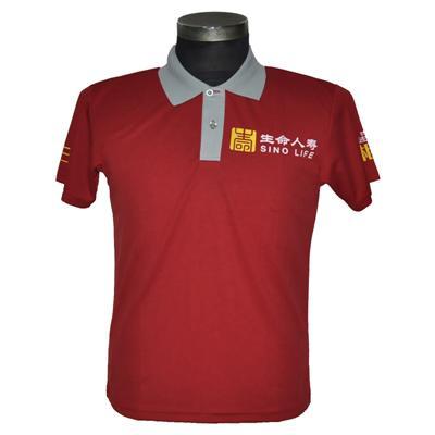 沧州促销服装定做厂家