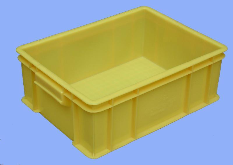 贵州遵义塑料周转箱销售