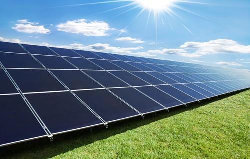 武汉太阳能发电