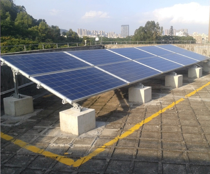 武汉太阳能发电厂家