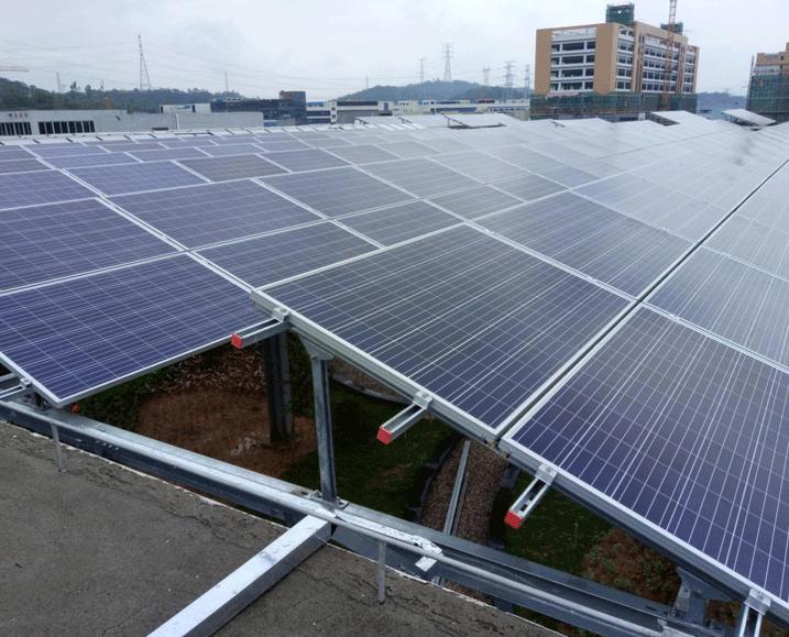 武汉太阳能发电价格
