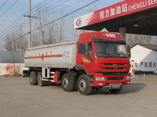 贵州十通加油车