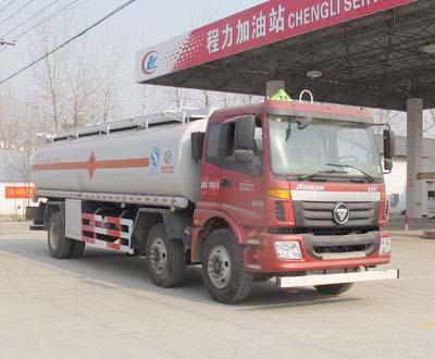 贵州东风加油车公司