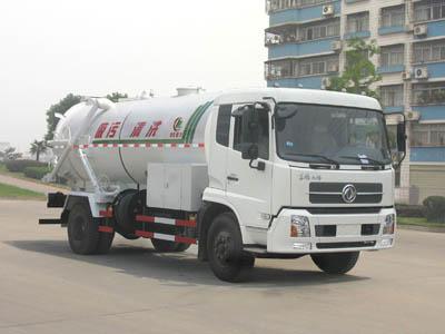 贵州清洗吸污车公司