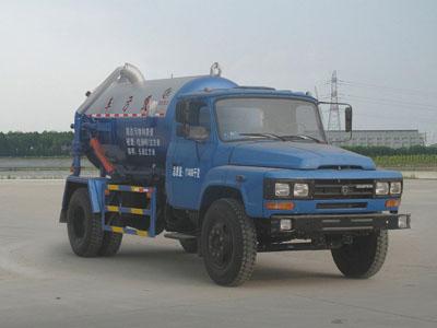 贵州吸污车